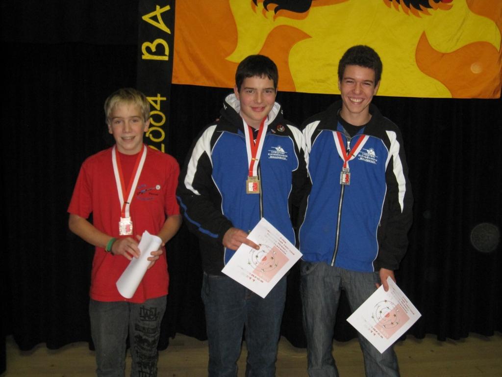 2011 Visp Champ. Romand JTJJ