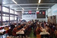 2004 AD DV Lotschental