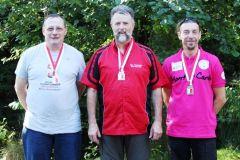 Championnat valaisan individuel / Einzel-Wallisermeist. 300m