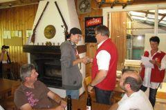 Championnat Valaisan Pistolet & Fass 90