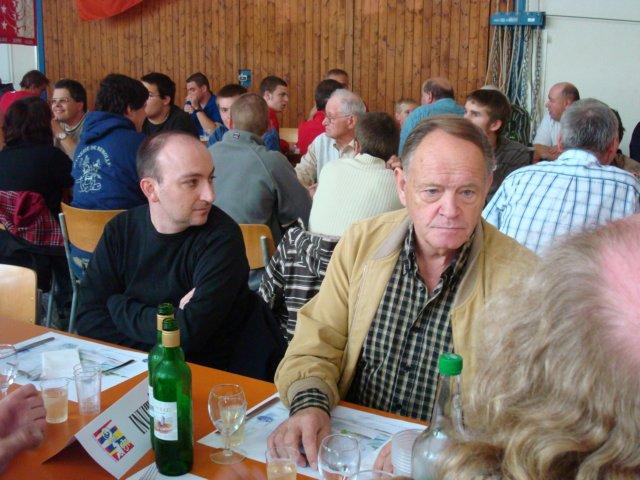 Rencontre romande 2008