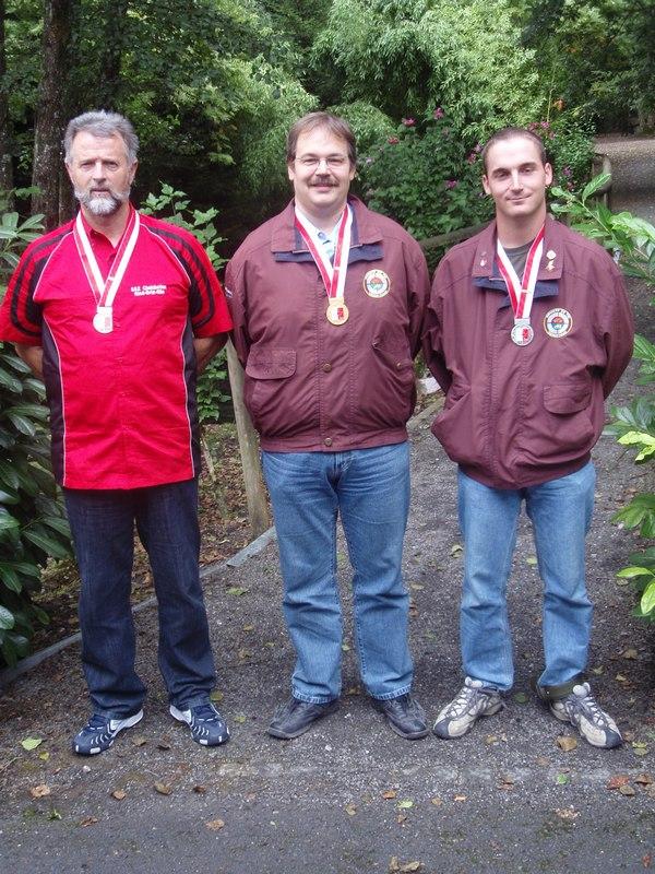Championnat valaisan 2008