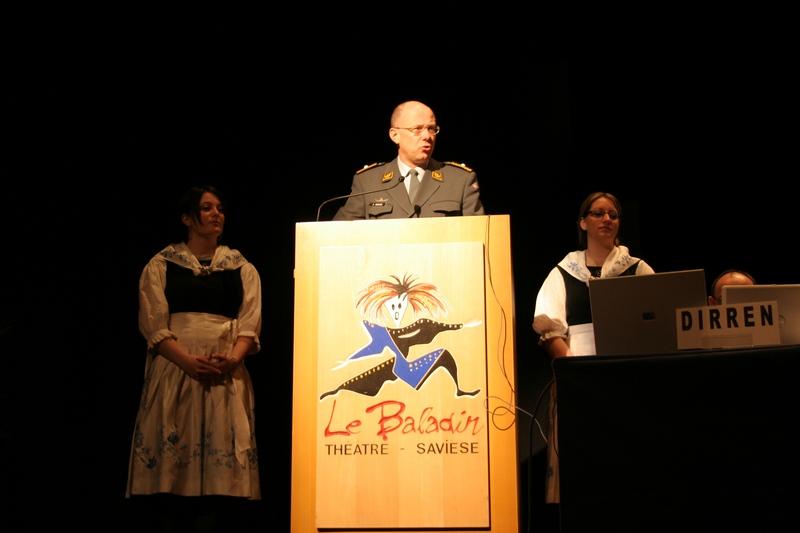 2009 AD DV Savièse