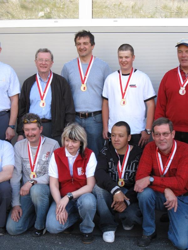 2009 Finale CSG 300m