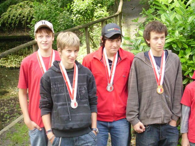 2009 CSGJ Finale