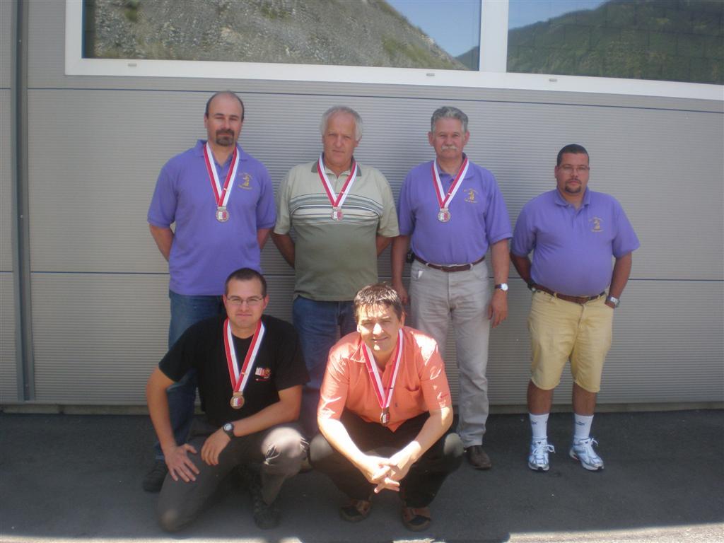 Groupe St-Léonard