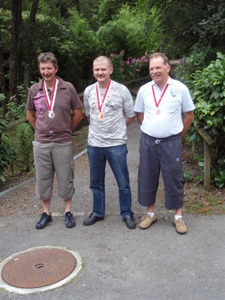 2009 Championnat Valaisan Fusil 300m