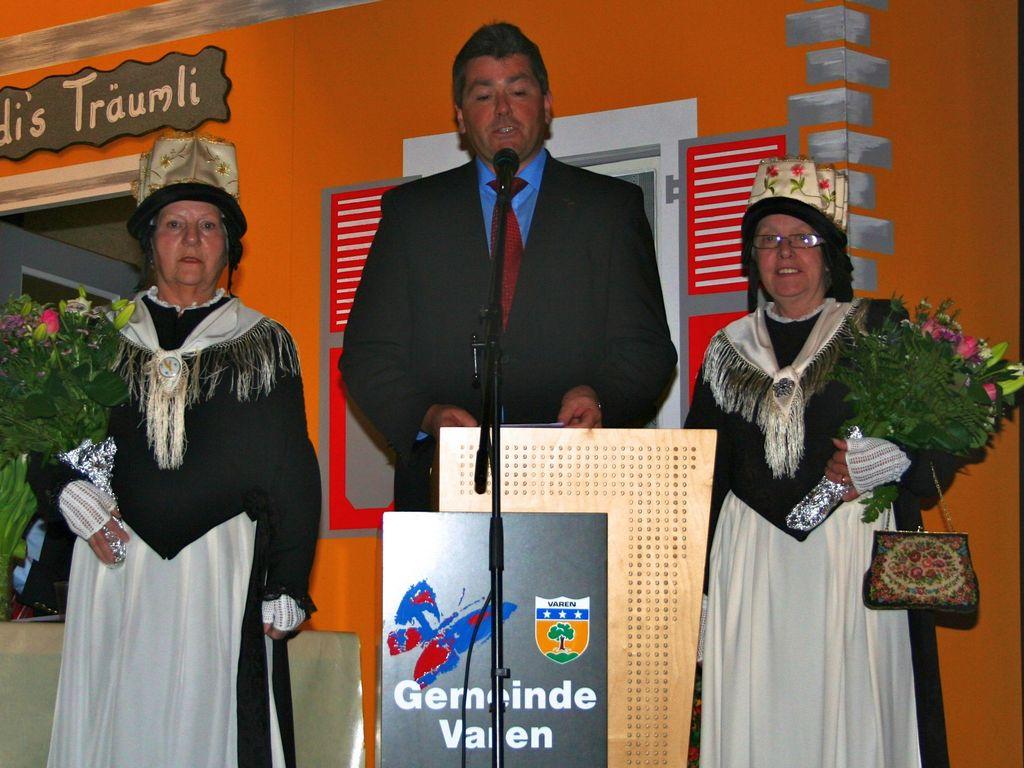 2010 AD DV Varen