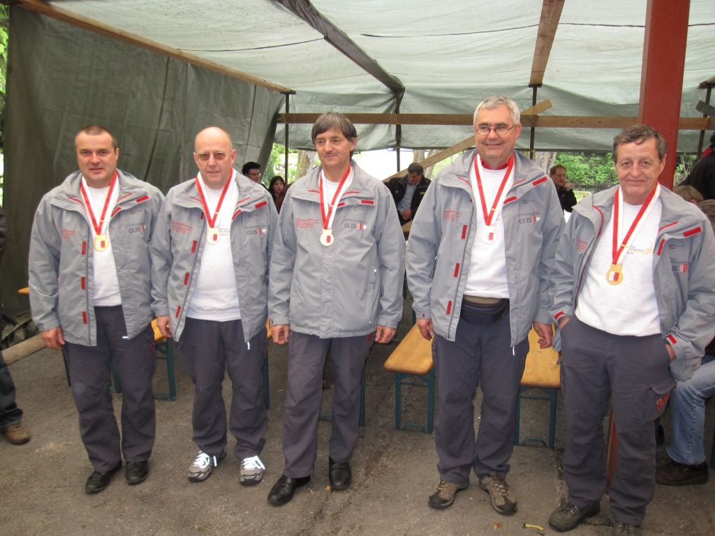 2010 Finale A 300m