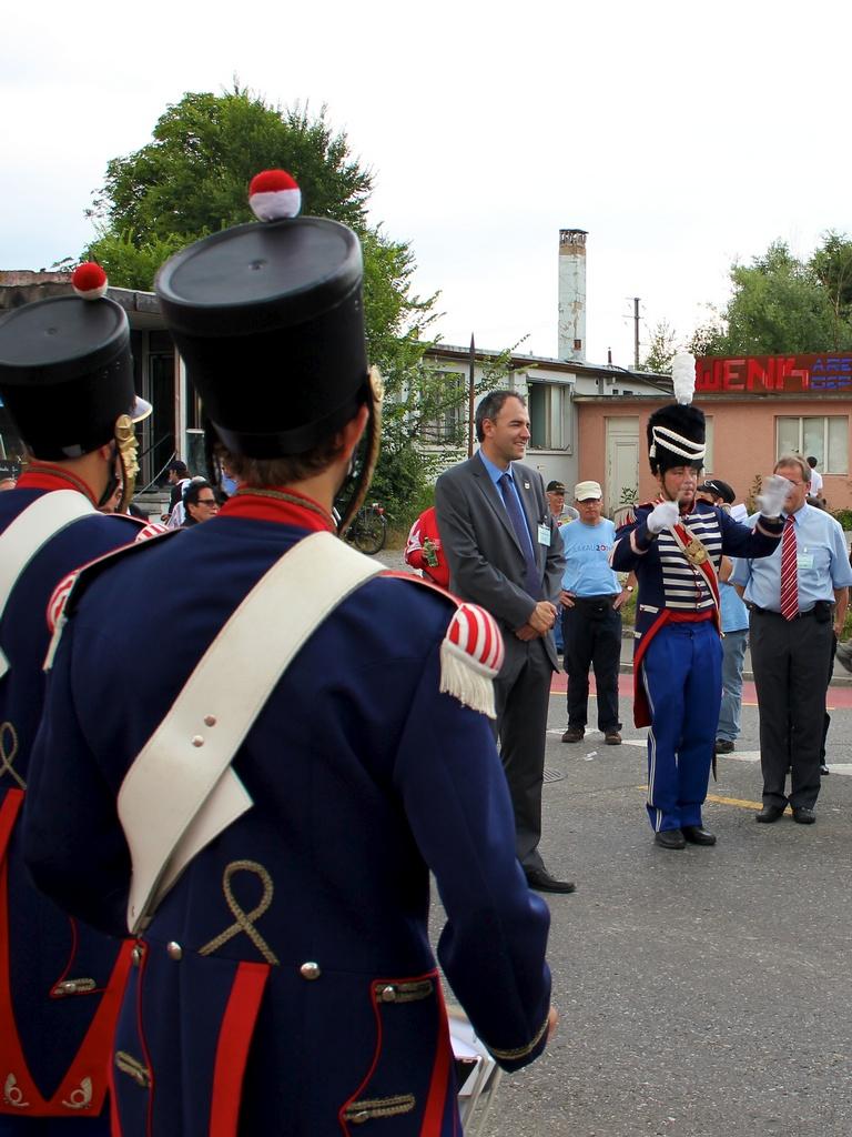 2010 OffTag / JourOff Aarau