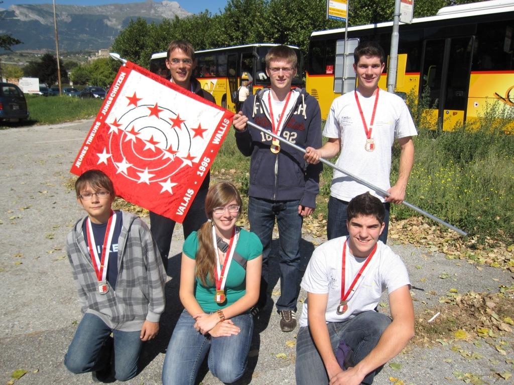 Finale JT 2010 adolescents