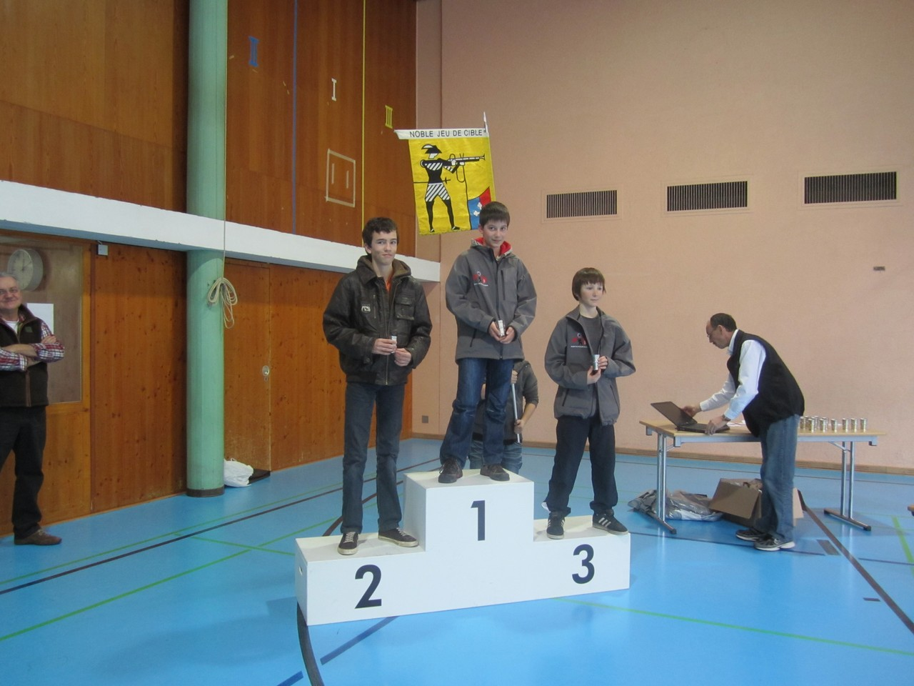 2010 CVAR Final 10m